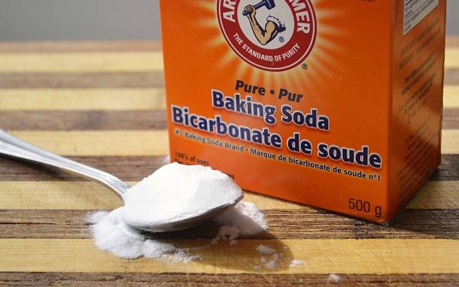 Mengapa Baking Soda WAJIB Ada Di Dapur Rumah Anda? Ini 8 Kegunaan Selain Untuk Memasak