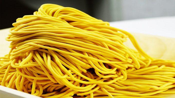 hilangkan rasa kapur mi kuning mudah  rasa Resepi Mee Goreng Basah Sedap dan Enak dan Mudah