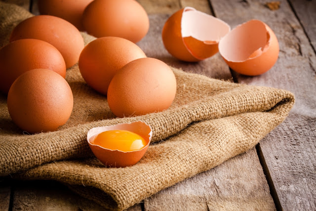 Cara Mudah Mengenali Telur Dari Ayam Yang Tidak Sihat 2