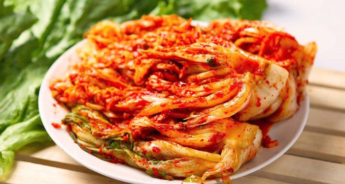 khasiat kimchi