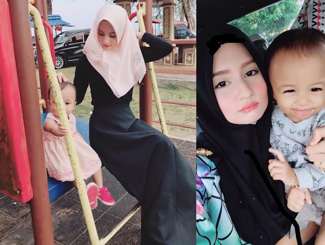 Wanita Ini Kongsi 31 Amalan Berpantang Selepas Bersalin Bantu Berat Turun 40kg! 2