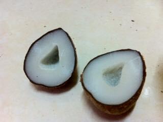 buah zuriat, teh buah zuriat, cara ambil buah zuriat, beli buah zuriat, amalan untuk hamil, usaha untuk hamil