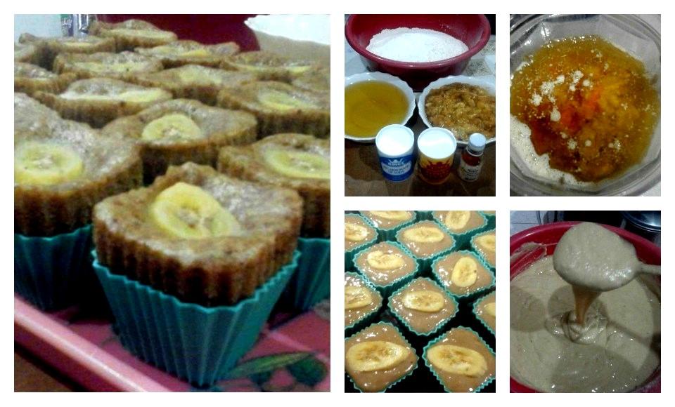 resepi kek pisang  mudah resepi ll Resepi Pisang Goreng Rangup Tanpa Telur Enak dan Mudah