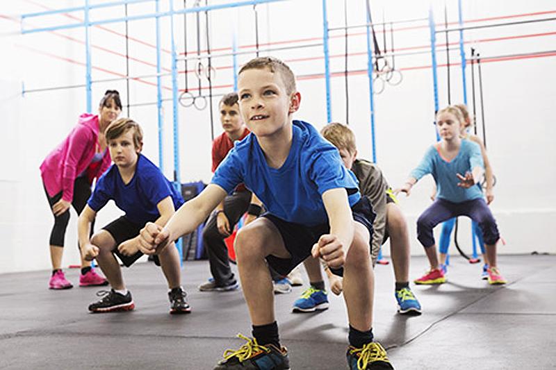senaman untuk kanak-kanak, senaman intensif, senaman cergaskan otak, cergaskan otak kanak-kanak, petua cergaskan otak