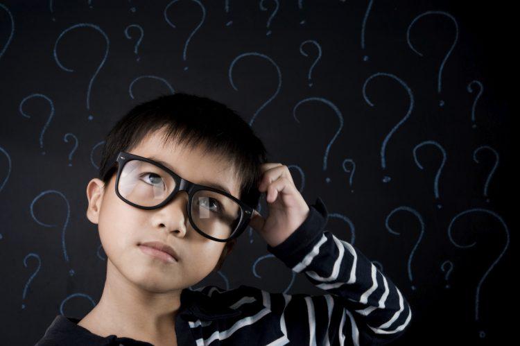anak banyak tanya, anak bertanya, anak suka bertanya, anak suka bercakap, anak suka berfikir