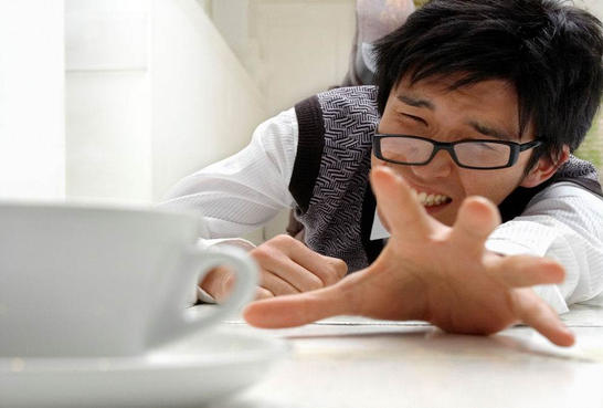tanda ketagihan kopi, punca ketagihan kopi, merawat ketagihan kopi, kesan kopi kepada kesihatan,