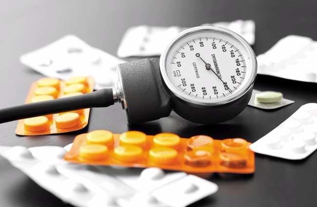ubat darah tinggi, bahaya tak ambil ubat, cara ambil ubat darah tinggi, pengambilan ubat darah tinggi