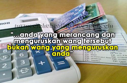 kurangkan kos sara hidup, kos sara hidup, sara hidup, uruskan duit, uruskan gaji, uruskan duit gaji