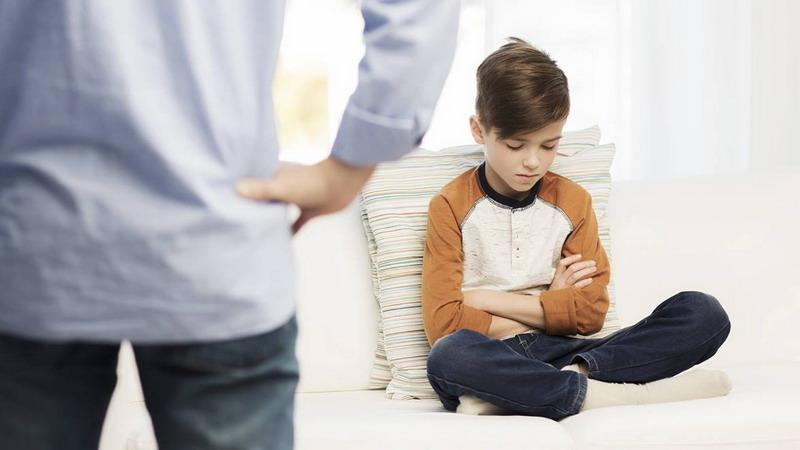 cara marah anak, jangan tengking anak, tip tegur anak, cara tegur anak, cara nasihat anak