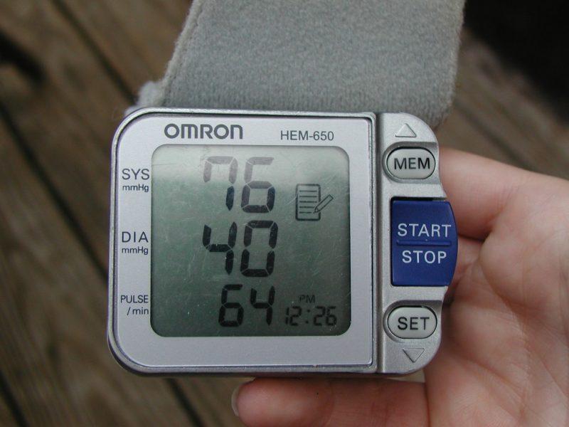 tekanan darah rendah, punca tekanan darah rendah, bahaya tekanan darah rendah, simptom tekanan darah rendah, rawatan tekanan darah rendah