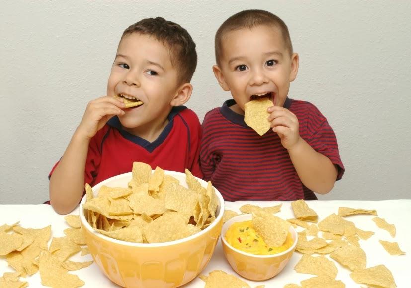 jenis makanan tidak sihat, makanan tidak sihat untuk otak, makanan merosakkan otak, perkembangan otak kanak-kanak, makanan untuk otak anak
