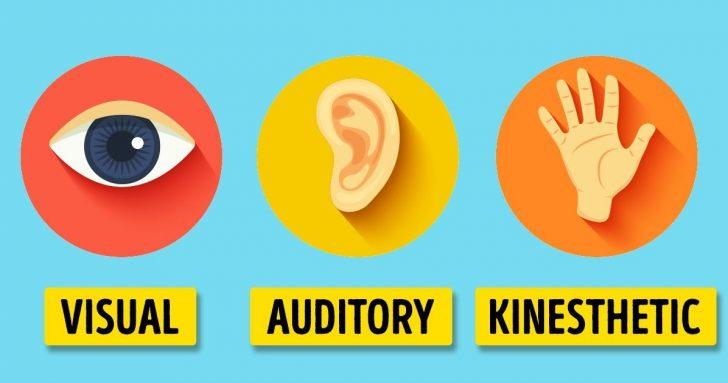 kanak-kanak visual, kanak-kanak auditory, kanak-kanak kinesthetic, anak degil, anak tak dengar cakap, anak suka melihat, anak suka mendengar