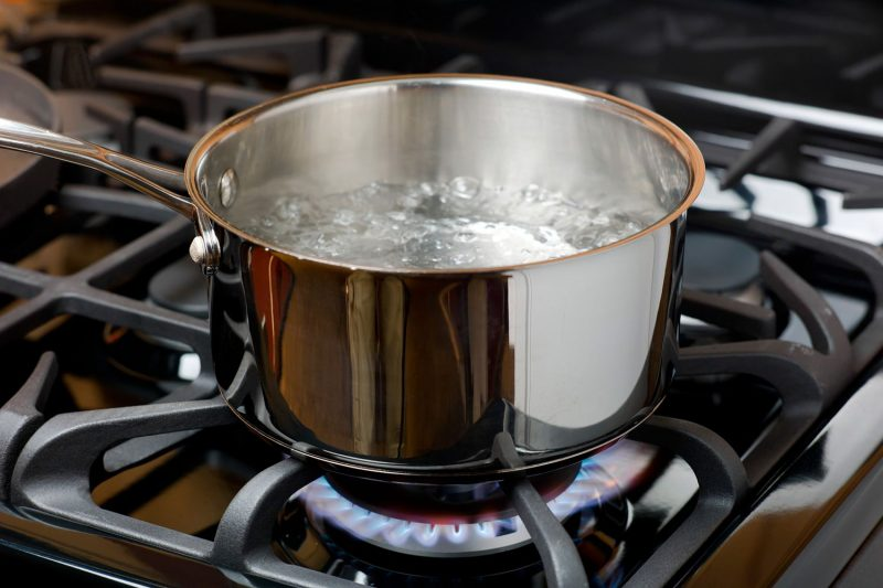 cepat didihkan air, cara cepat masak air, cepat masak air, masak air, panaskan air, cepat panaskan air