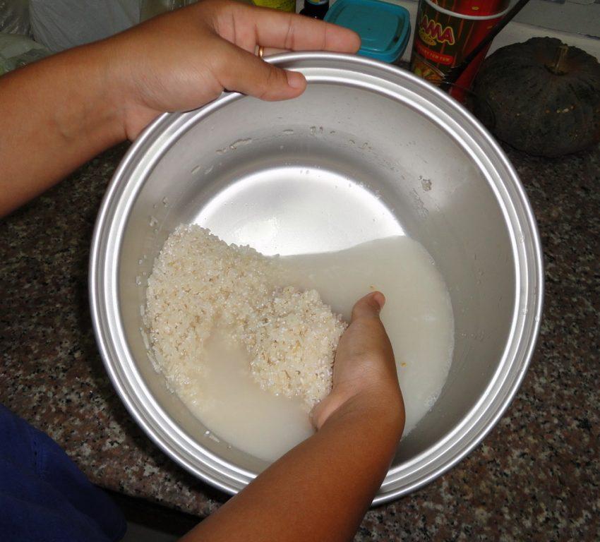 petua masak nasi, petua nasi lambat basi, nasi cepat basi, punca nasi cepat basi, petua nasi tahan lama, nasi lebih sedap, cara masak nasi