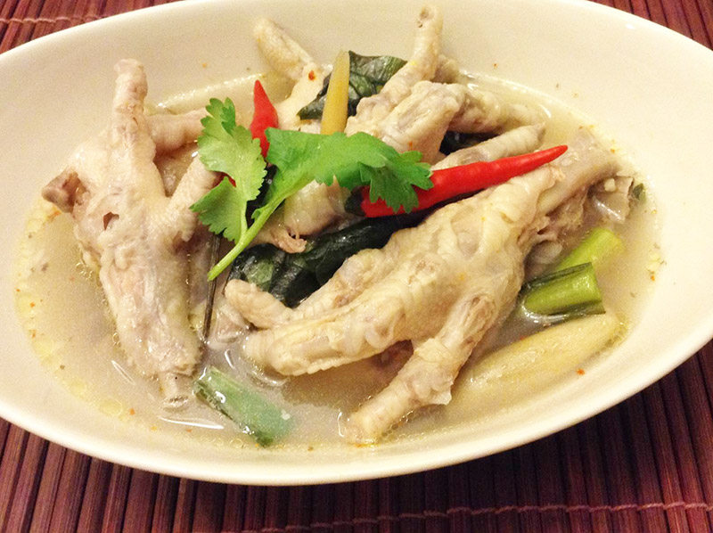 Kaki Ayam Empuk Dan Tidak Hamis, Ini Rupanya 4 Tip Mudah Yang Ramai Tak Tahu
