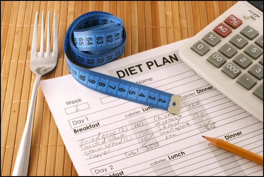 risiko hadkan kalori sehari, cara kira kalori yang diperlukan, jumlah kalori sehari, keperluan kalori seharian, diet hadkan kalori