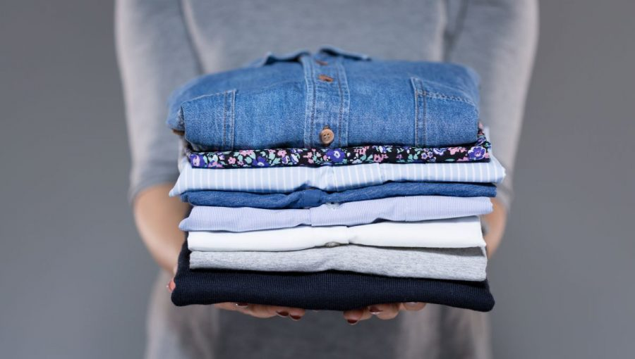 basuh baju bundle, baju bundle, kebersihan baju bundle, perlu ke cuci banyak kali baju bundle,