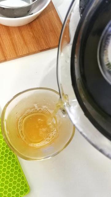 petua teh serai, kebaikan teh serai, manfaat teh serai, resepi teh serai, teh serai untuk awet muda, teh serai untuk wajah flawless
