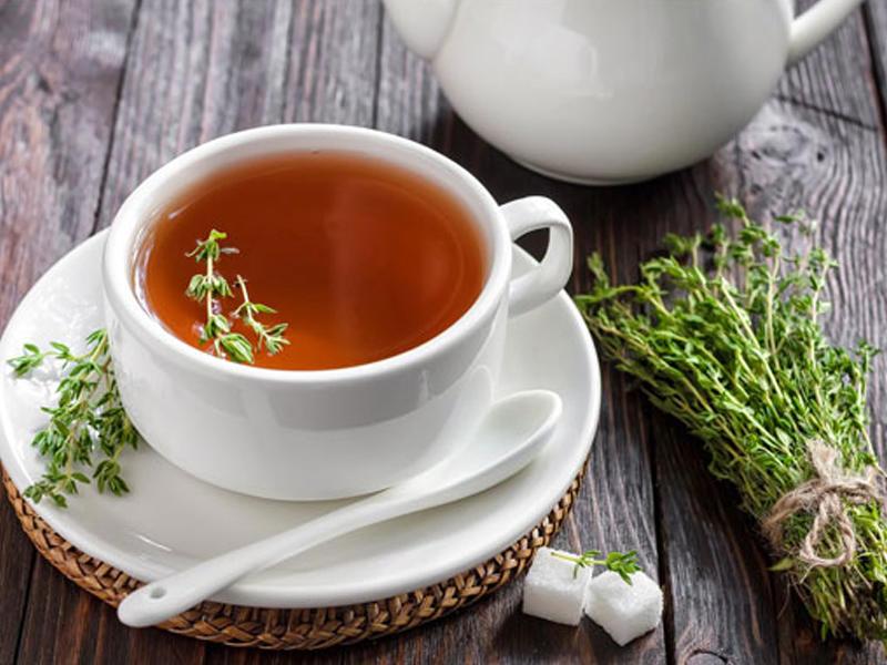 khasiat Daun thyme , manfaat Daun thyme, kebaikan Daun thyme, teh Daun thyme, petua gunakan Daun thyme, Daun thyme untuk batuk, Daun thyme untuk pencernaan
