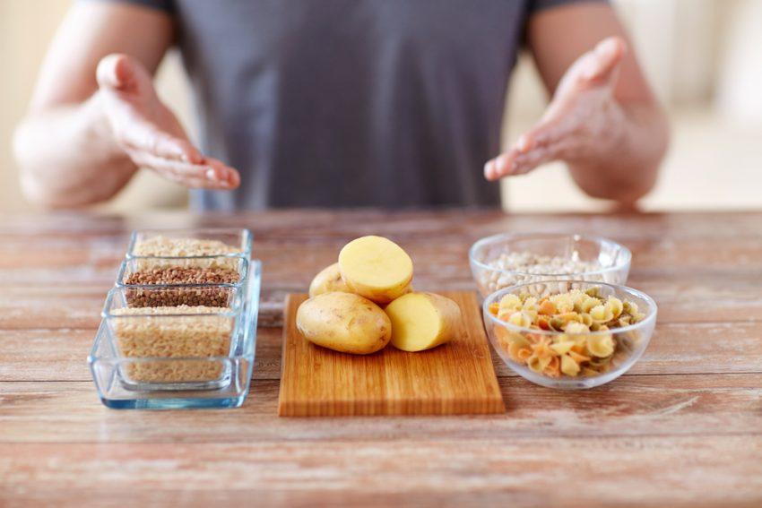 diet karbohidrat, kepentingan karbohidrat, apa itu karbohidrat, cara pengambilan karbohidrat, cara betul ambil karbohidrat, diet low carb, diet high carb
