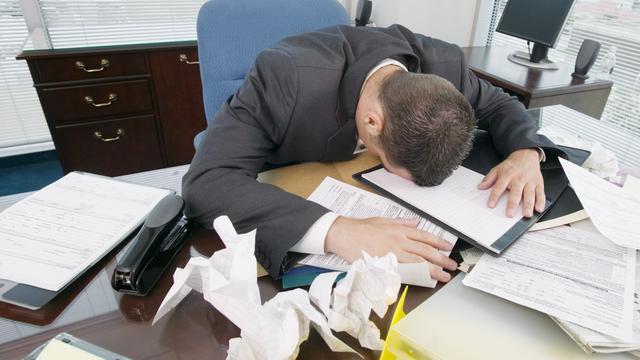 Perlu Ke Aku Resign? Sila Semak 3 Sebab Ni Dulu Kalau Tak Nak Menyesal Nanti 3