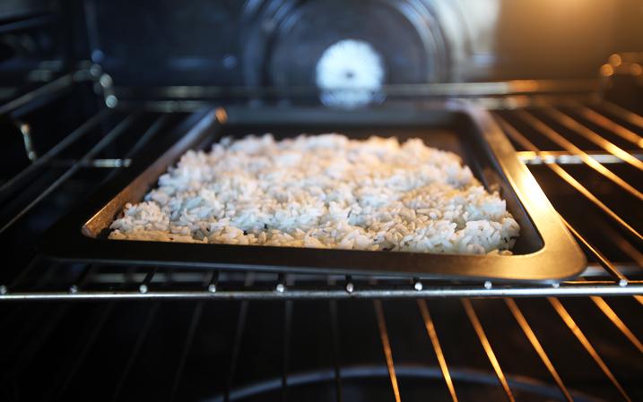 Inilah Cara Memastikan Nasi Mentah Kembali Gebu & Sedap Dimakan 3