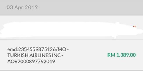 Kerana Flight Delay, Lelaki Ini Minta Pampasan Dan Berjaya Dapat RM1,389! Ini Caranya 3