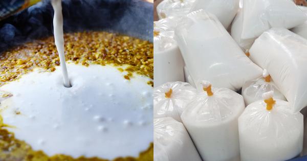 Ikut 5 Tip Ini Kalau Tak Nak Santan Pecah Minyak Ketika Masak Gulai 3