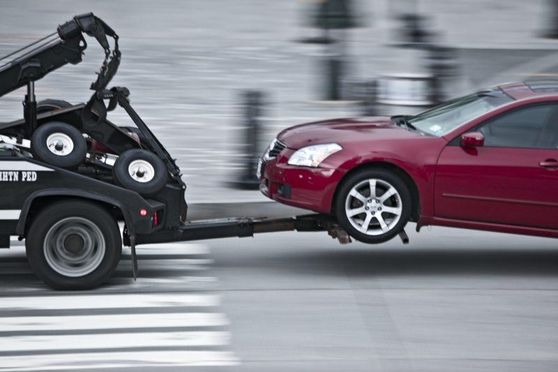 Cara Urus Kemalangan Kereta Tanpa Mengalami Kerugian, Sila Ambil Tahu 2
