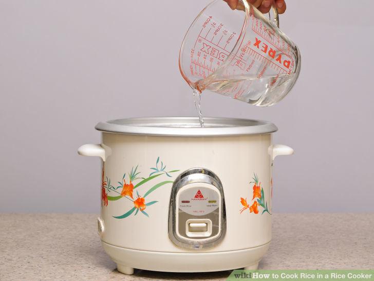 Inilah Cara Memastikan Nasi Mentah Kembali Gebu & Sedap Dimakan 2