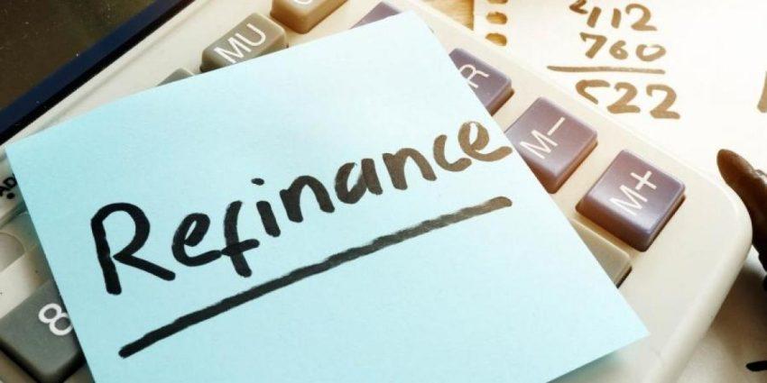 refinance rumah