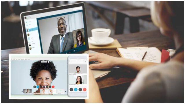 Inilah 6 Aplikasi Meeting Online Selain Zoom, Sebagai Alternatif Sepanjang PKP