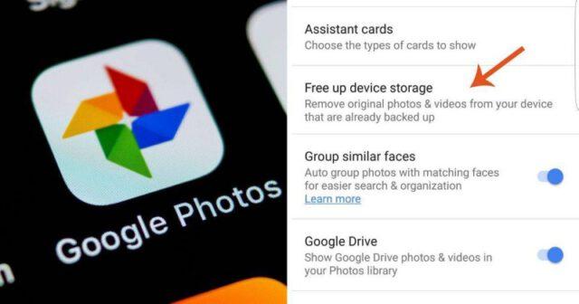 Lelaki Ini Ajar Cara Simpan Gambar Dalam Google Photos, Free Unlimited Storage Tak Perlu Risau