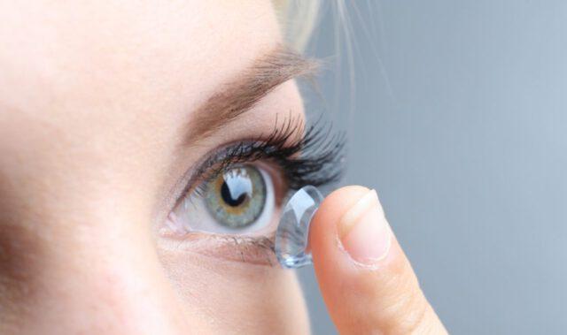Risiko Mata Boleh Jadi Buta Jika Memakai Contact Lens Sama Berulang Kali – Dr Aida
