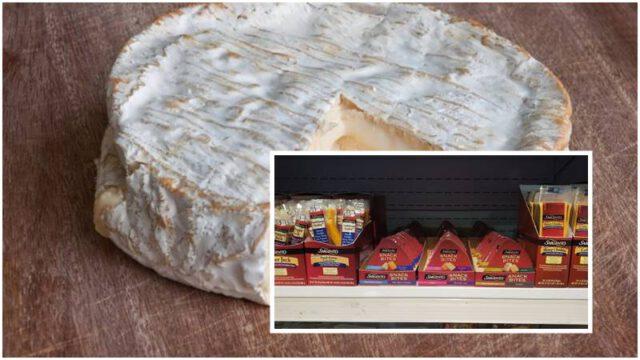 Cara Baca & Pilih Jenis Keju Sebelum Beli, Elak Bahan Tak Halal