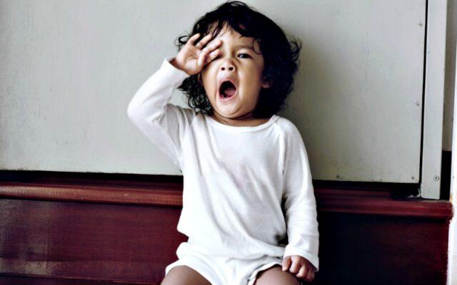 Doktor Saran Ibu Bapa Atur Jadual Tidur Anak, Kurang Tidur Punca Anak Kurang Pandai!