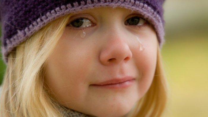 kelebihan menangis