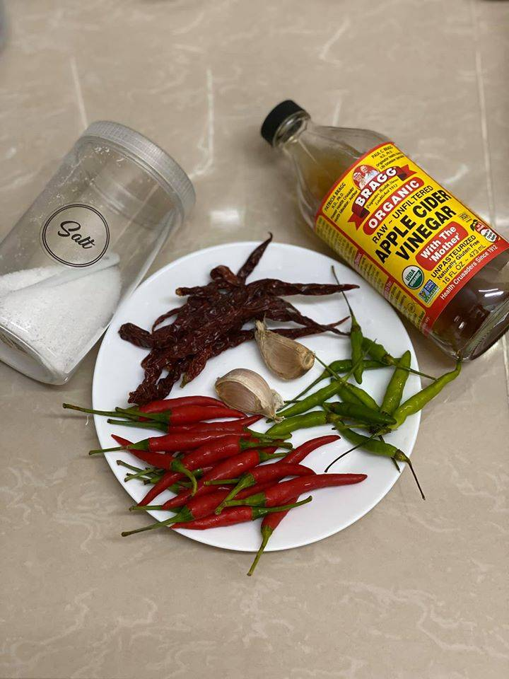 resipi bakso original  seberang sambalnya pedas padu petua ibu Resepi Mee Goreng Sedap Tak Pedas Enak dan Mudah