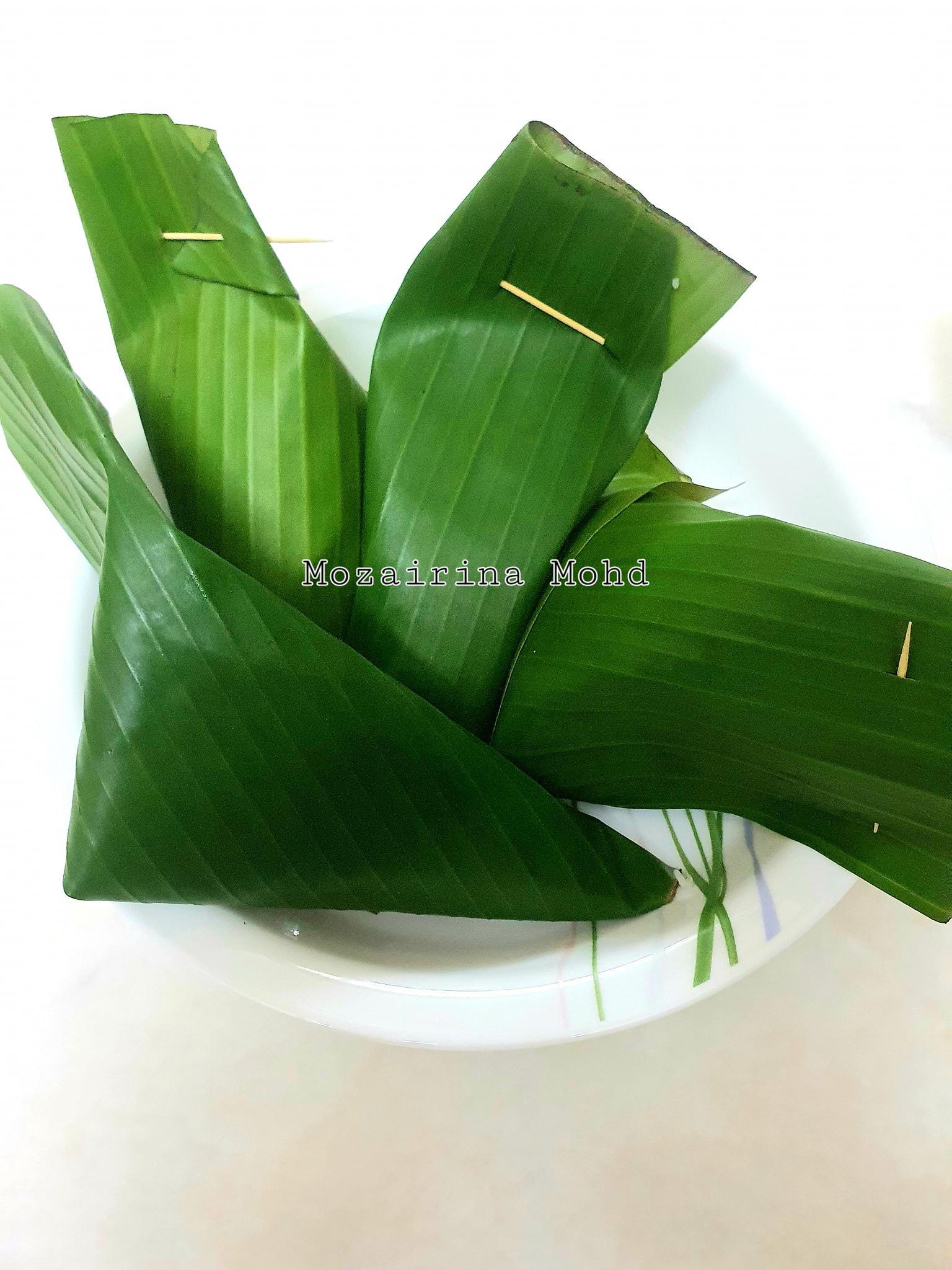 resipi nasi dagang terengganu versi  mudah tapi gulai memang padu petua ibu Resepi Lempeng Pisang Sedap Enak dan Mudah