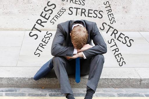 kerap stres