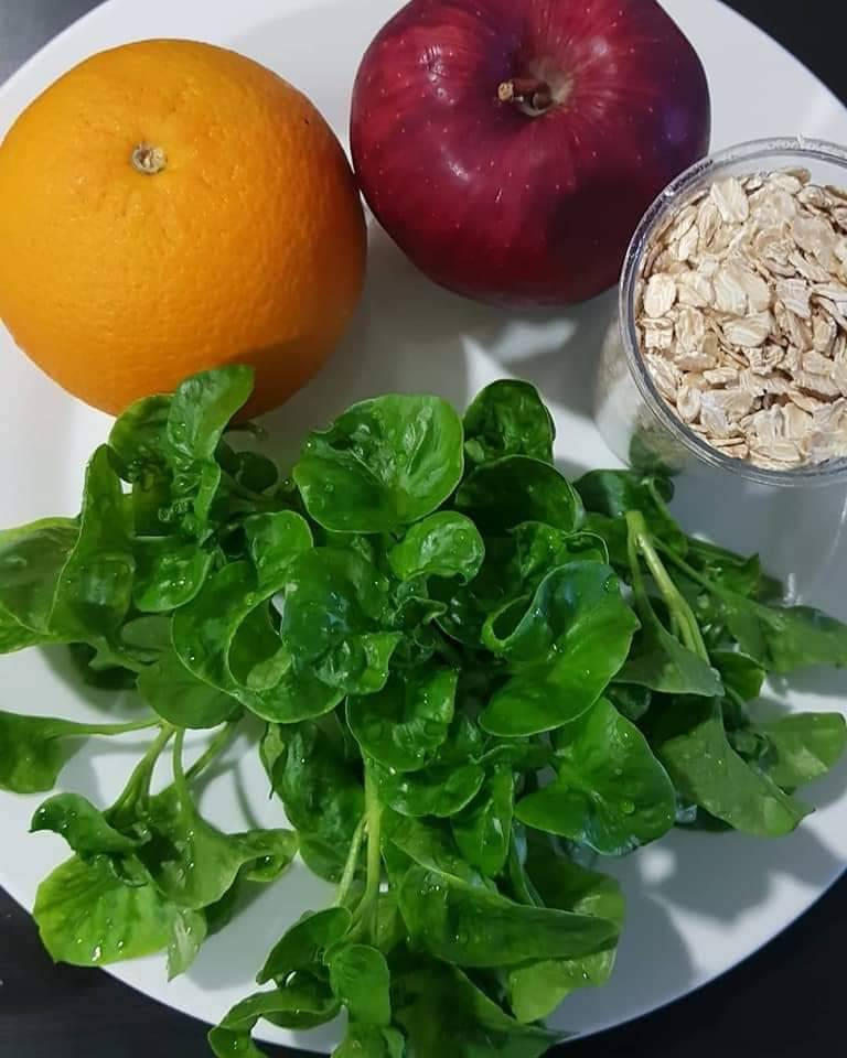 Resipi Healthy Smoothie